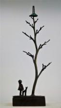 Larissa Gray - The tree of dreams 2017