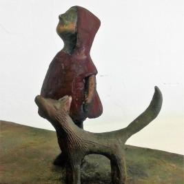 Larissa Gray - Tree of dreams 2017