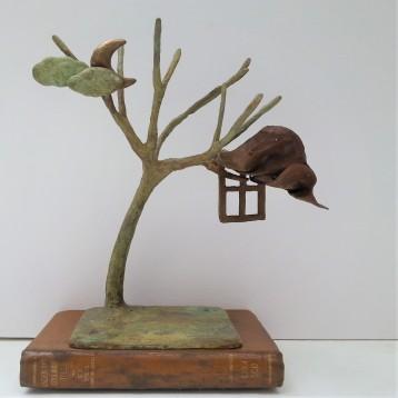 Larissa Gray - Under the Coolibah tree 2015 (3)