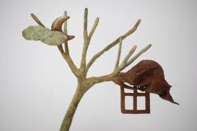 Larissa Gray - Under the Coolibah tree 2015